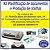 Kit Plastificação de documentos e Produção de crachás - Imagem 1