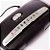 Fragmentadora Secreta 601 SB Cor disponível Preta com detalhes em prata  Abertura de inserção para papel 220 mm  Abertura para CD/DVD e Cartões de PVC 56 mm  Nº máximo de folhas (75g) 6 folhas  Tipo de fragmentação Tiras de 6 m - Imagem 2