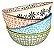 Bowl Cinza e Amarelo - Imagem 3