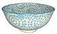 Bowl Azul Claro - Imagem 1