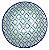 Bowl Verde Seladon e Azul - Imagem 2