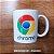 Caneca Google Chrome - Imagem 2