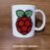 Caneca Raspberry PI - Imagem 2