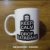 Caneca Keep Calm and Drop Database - Imagem 2