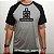 Camisa Raglan Keep Calm and Drop Database - Imagem 2