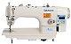 Maquina de Costura Reta Eletronica Sansei SA-7200-RPF  - 220 vlts + KIT DE CALCADORES - Imagem 1