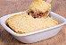 Escondidinho de Carne Seca com Purê de Mandioca 400 gramas - Imagem 2