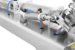Envasadora de Produtos Pastosos 100-1000 ML - Imagem 11