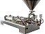 Envasadora de Pastosos de 100-1000ML com Dois Bicos - Imagem 6