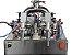 Envasadora de Pastosos de 100-1000ML com Dois Bicos - Imagem 8