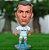 Mini Craque C. Ronaldo Real Madrid - Imagem 1