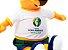 Mascote da Copa América 2019 Pelúcia Zizito - Imagem 5
