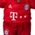 Mascote do Bayern de Munique Berni 35cm - Imagem 3