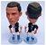 Mini Craque Messi e Neymar e Cristiano Ronaldo 03 Mini Craques - Imagem 3