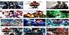 Fliperama Portátil c/ Sistema (+ de 8 mil jogos) - Imagem 3
