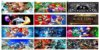 Fliperama Portátil c/ Sistema (+ de 8 mil jogos) - Imagem 2