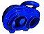 Cabeça Soprador Revolution Azul Marinho Kyklon - Imagem 3