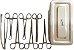Kit p/ castração c/9 itens - Uau+ - Imagem 1