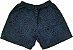 Bermuda Elástico Sarja Estampada Masculina Plus size Passeio - Imagem 4