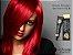Triskle cosméticos coloração 0.6 intensificador vermelho - Imagem 1