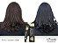 Triskle cosméticos coloração 2.8 preto azulado - Imagem 3