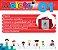 Maleta 01 - Kit com 30 Pastas  - Imagem 1