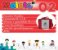 Maleta 02 - Kit com 30 Pastas  - Imagem 1