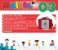 Maleta 03 - Kit com 30 Pastas  - Imagem 1
