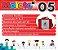 Maleta 05 - Kit com 30 Pastas  - Imagem 1