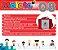 Maleta 08 - Kit com 30 Pastas  - Imagem 1