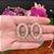 Brinco Navetes Oval Rose - Imagem 1