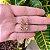 Ear Cuff Esferas Dourado  - Imagem 1