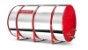 Boiler Solar 400l Baixa Pressão komeco - Imagem 3