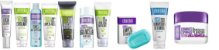 Kit Clearskin Mascara Roxa Antiacne 10 itens-Limpeza  pele - Imagem 1