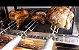 Churrasqueira Giratória Giragrill Elétrico Em Inox 5 Espetos - Imagem 5