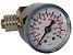 Manômetro teste pressão ar Alta Rotação [2 Furos] - Imagem 1