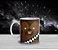 Caneca Chewbacca - Imagem 1