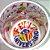 Caneca Cerâmica 325 ml Branca Motto Mug Resinada P/ Sublimação - Feliz Aniversário ShopVirtua3000® (1934) - 36 Unidades (Caixa Fechada) - Imagem 1