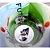 Caneca Cerâmica 325 ml Branca Motto Mug Resinada P/ Sublimação - Futebol ShopVirtua3000® (1936) - 01 Unidade - Imagem 2