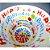 Caneca Cerâmica 325 ml Branca Motto Mug - Happy Birthday ShopVirtua3000® (579) - 01 Unidade - Imagem 2