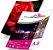 Vinil Transparente Para Laminação A4 (P039) - 20 Folhas - Imagem 1