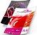 Papel Foto Glossy 3D Pontilhado Holográfico 230g - A4 Quality (P085) - 20 Folhas - Imagem 1