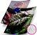 Papel Fotográfico Texturizado Casca de Árvore Glossy A4 230g - 100 Folhas - Imagem 1