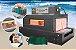 Prensa Térmica Túnel Para Sublimação de Caneca 380 Volts Mecolour (A096) - 01 Unidade - Imagem 2
