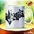 Caneca Cerâmica Classe +AAA Personalizada Batman Arkham Origins - 01 Unidade - Imagem 1