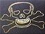 Filme de recorte SUBLIMÁVEL e Termo Colante Ouro Tamanho A3 (297MMX420MM) com Máscara de Recorte Reflet Power - Pacote com 10 Folhas - Imagem 3