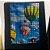 Filme de recorte SUBLIMÁVEL e Termo Colante Quadriculados Branco Tamanho A4 (210MMX297MM) com Máscara de Recorte Reflet Power - Pacote com 10 Folhas - Imagem 3