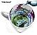 Caneca Cerâmica 325 ml Branca Motto Mug Resinada P/ Sublimação - Astronauta ShopVirtua3000® (2112) - 36 Unidades (Caixa Fechada) - Imagem 2