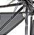Guarda Chuva Modelo Tradicional Cabo Curvo Branco para Sublimação Reforçado Automático Tamanho 83cm (2408) - Imagem 3