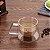 Xícara Vidro Cristal Parede Dupla P/ Café 180ml (Linha Elegance Sublimação) (2707) - 01 Unidade - Imagem 5